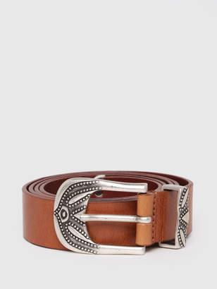Diesel Belts PR227 - Brown - 70