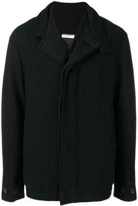Stephan Schneider knitted trim jacket