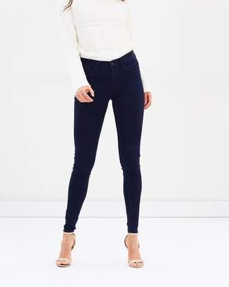 Only Rain Skinny Jeans