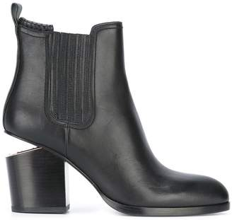Alexander Wang 'Gabriella' ankle boots
