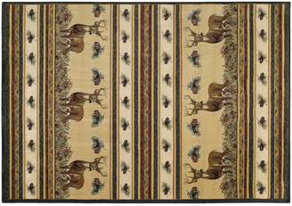 United Weavers Marshfield Genesis Master of the Meadow Rug