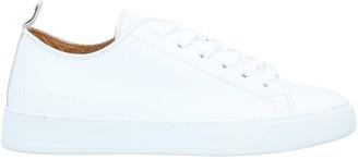 Dioniso BLACK Low-tops & sneakers - Item 11771339VE