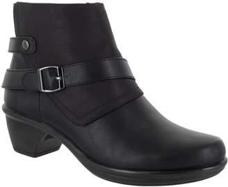 Easy Street Shoes Comfort Booties - Amanda