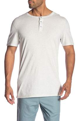 Reigning Champ Jersey Henley