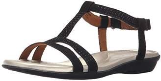 Rockport Cobb Hill Women's Julie-CH Flat Sandal