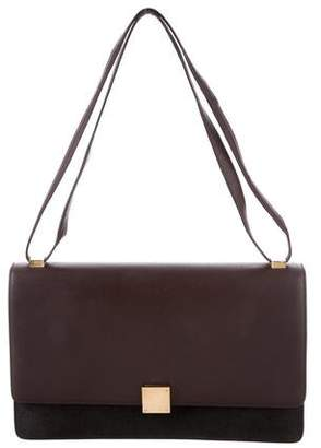 Celine Medium Case Flap Bag