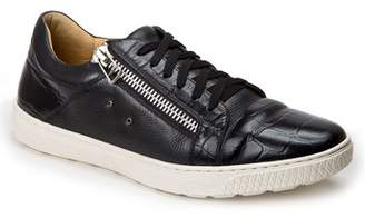 Sandro Moscoloni Cassius Side Zip Sneaker