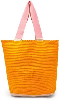 SOPHIE ANDERSON Jonas crotchet bag
