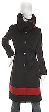 Searle, Color block trench