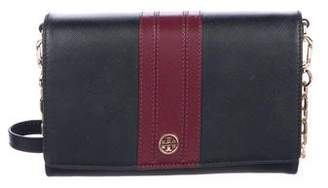 Tory Burch Robinson Wallet On Chain