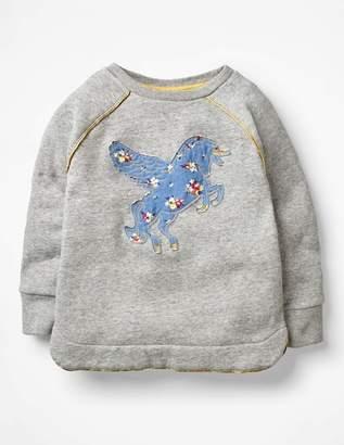 Boden Fun Cosy Sweatshirt