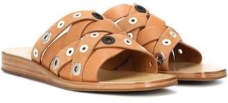 Rag & Bone Hartley leather sandals
