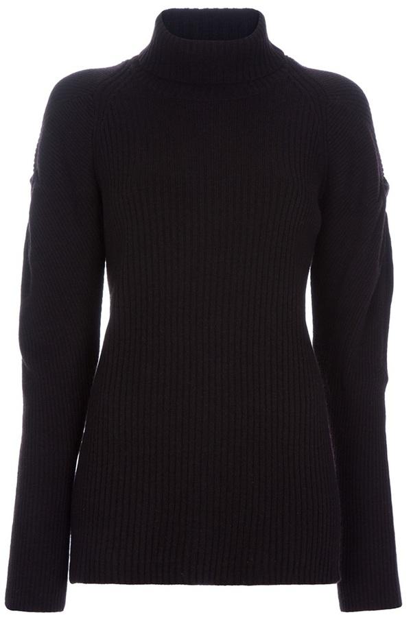 Vanessa Bruno Roll neck sweater