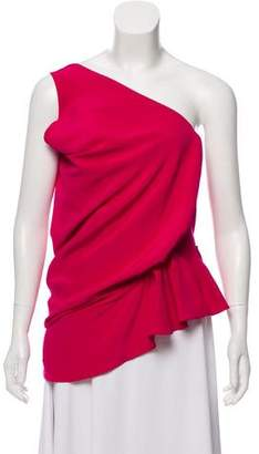 Tom Ford Silk Halter Top w/ Tags