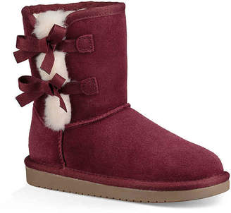 Koolaburra by UGG Victoria Toddler & Youth Boot - Girl's