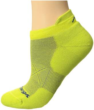 Darn Tough Vermont Vertex No Show Tab Ultra Cushion Cool Max Men's No Show Socks Shoes