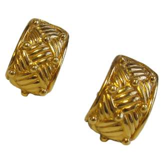 Carven Earrings