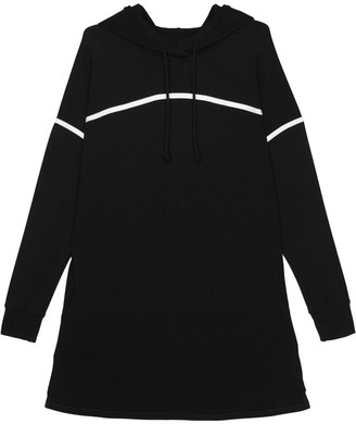 Black Label Hayley Hooded Tunic