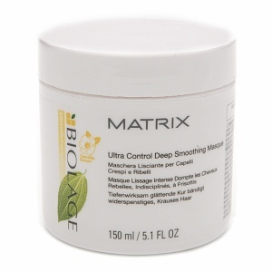 Biolage Ultra Control Smoothing Masque
