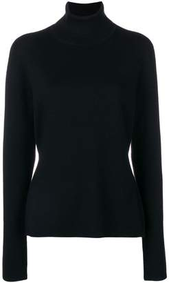 Gabriela Hearst May polo neck jumper