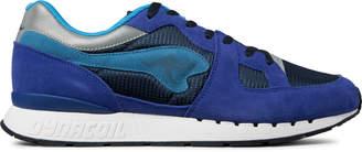 KangaROOS Ultramarine/Dark Navy Coli-R1 Shoes