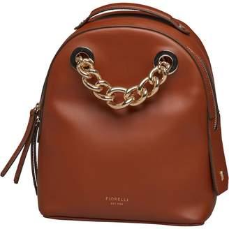 Fiorelli Womens Anouk Small Backpack Tan
