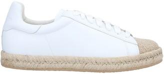 Alexander Wang Low-tops & sneakers - Item 11562570SK
