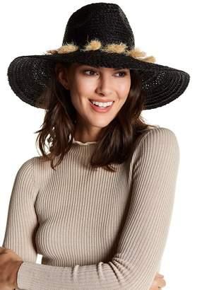 Michael Stars Raffia Straw Hat