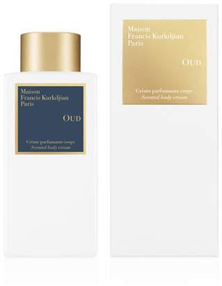 Francis Kurkdjian Scented Body Cream Oud, 8.4 oz./ 250 mL