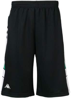 Kappa classic track shorts