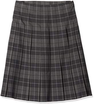 Trutex Girl's SNR Tartan Kilt Skirt,(Manufacturer Size:32)