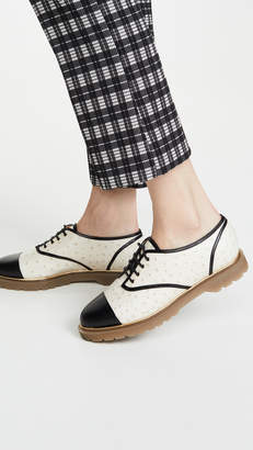 Charlotte Olympia Derby Oxford
