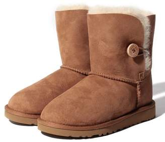 UGG (アグ) - IMPORT SELECTION 【UGG/KIDS】Bailey Button boot ベイリー ボタン