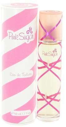 Aquolina Pink Sugar by Eau De Toilette Spray 1.7 oz