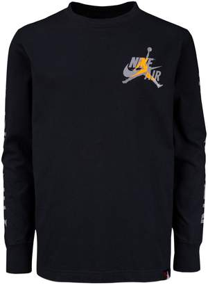 Jordan Boy's Air Cotton Sweatshirt