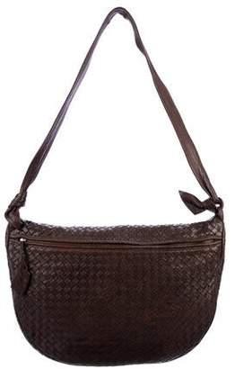 25a367bce6ba Bottega Veneta Intrecciato Vintage Bag