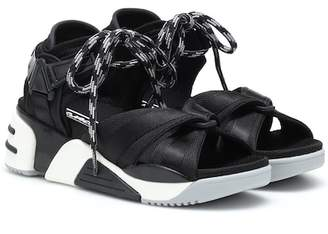Marc Jacobs Somewhere Sport sandals