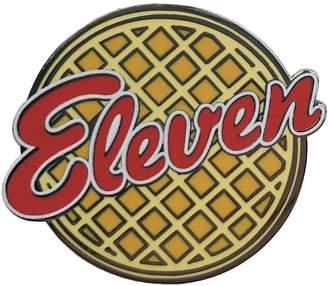 Eleven Paris Balanced Co. Enamel Pin