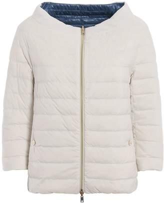 Herno Reversible Padded Jacket