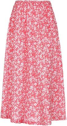 American Vintage Long skirts - Item 35404371KP