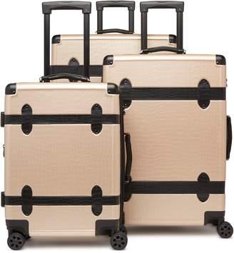 CalPak Pullman 3-Piece Spinner Luggage Set