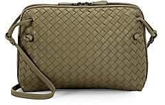 Bottega Veneta Women's Nodhini Leather Crossbody Bag