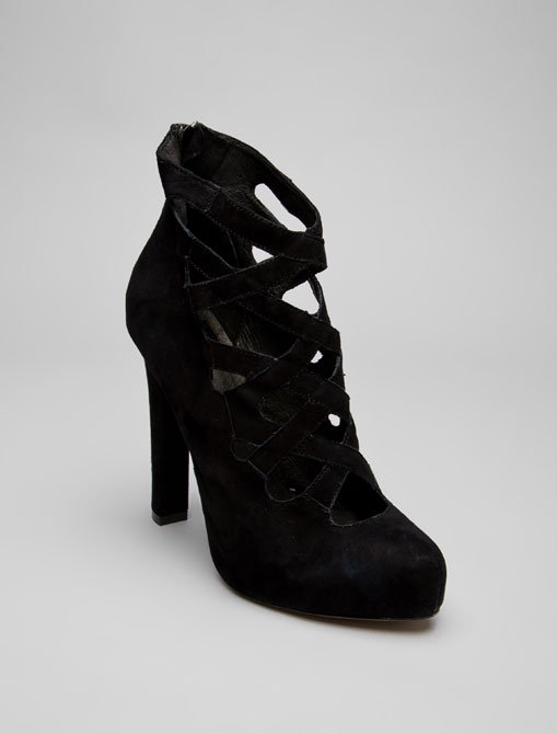 Dolce Vita Kriss Cross Pump