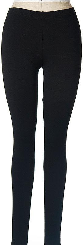 AMERICAN APPAREL Lycra Leggings