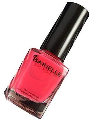 Barielle A Creamy Hot Pink Nail Polish