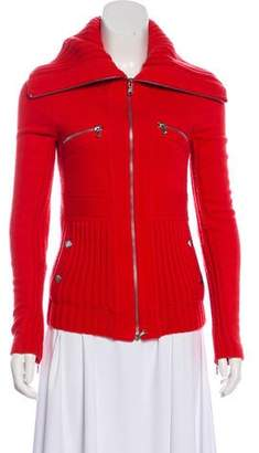 Marc by Marc Jacobs Wool Knit Jacket