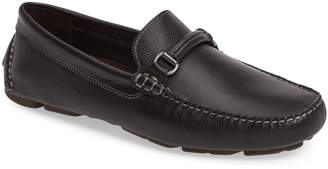 Johnston & Murphy Gibson Bit Driving Loafer
