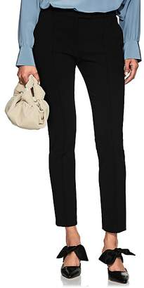 The Row Women's Tao Skinny Pants - Black