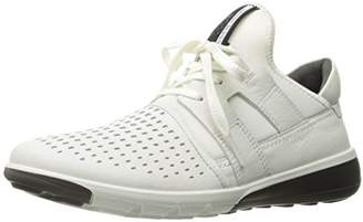 Ecco Men's Intrinsic 2 Perforated Tie Fashion Sneaker