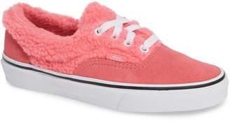 Vans Era Faux Shearling Sneaker